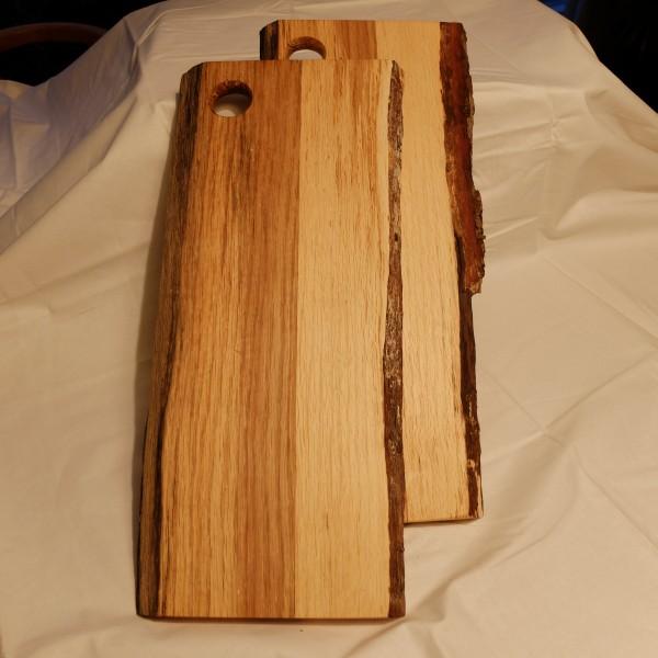 eikenhouten snijplanken broodplank