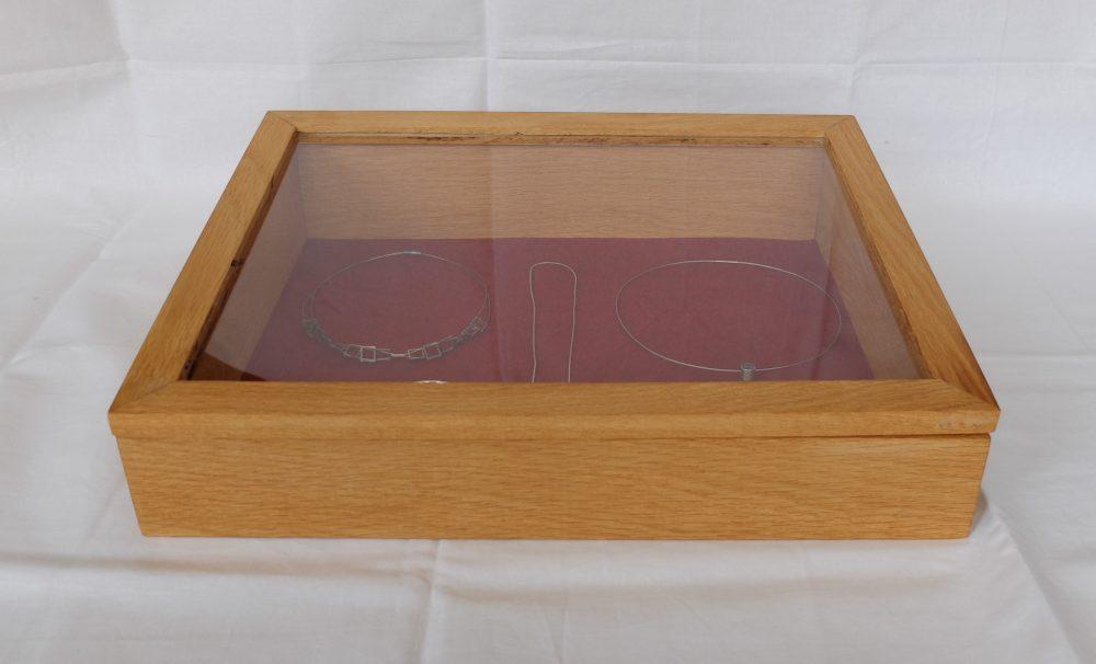 vitrine kastje