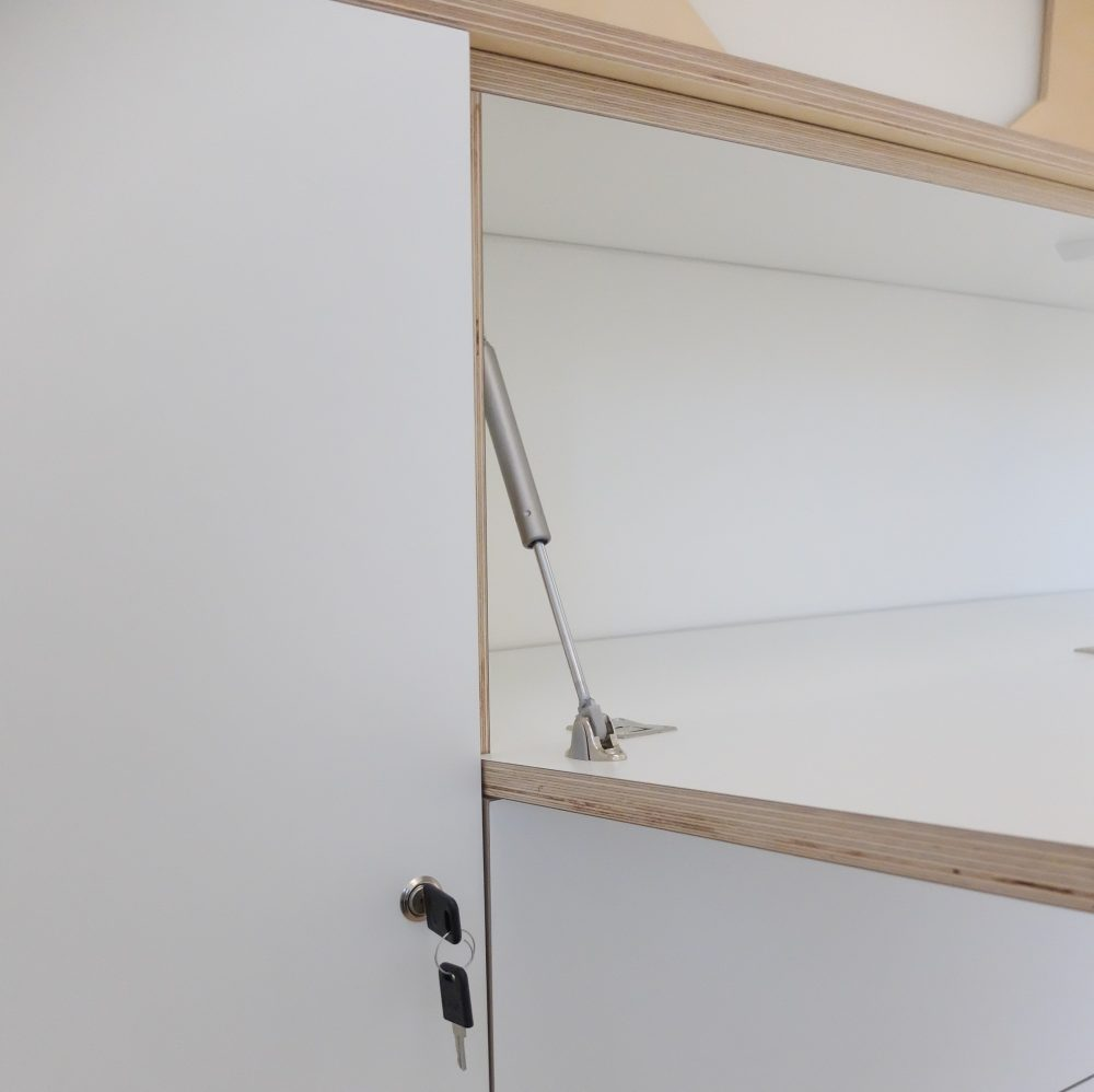 Wandkast, tv kast
